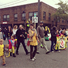 Tacoma Junior Daffodil Parade
