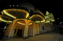 The Rialto Theater